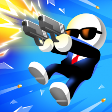 Johnny Trigger - Action Shooting Game