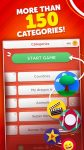 Stop - Categories Word Game