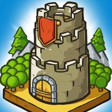 Grow Castle - Tower Defense
