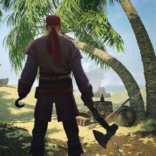 Last Pirate: Survival Island Adventure